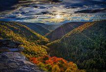 Natură / Poze din natură primite de la pagina de Facebook BraGal.ro