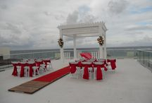 Best Wedding Hotels / UWH staff selected #hotels that offer the best wedding packages, locations, atmosphere, and of course... unique setting for your special day.