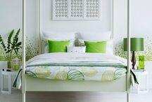 bedroom / by Lauren Connell