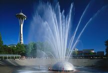 Seattle Sights, Events & Things to Do / by Red Lion Hotel Seattle Airport