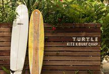 Surf Camp - Filipinas / Los mejores surf camps, escuelas de surf y campamentos de surf de Filipinas.