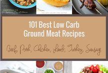 Delicious Keto & Low Carb Recipes / The best and most delicious keto and low carb recipes from all of your favorite bloggers.  #ketorecipes #lowcarbrecipes #ketogenicrecipes #lchfrecipes #ibih