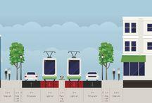 Urbanismo - Detalhamento / Detalhamento de urbanismo