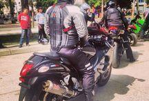 Zandona kask / Koruma aksesuarları...  http://www.motosikletaksesuarlari.com/Motosiklet-Botu-196