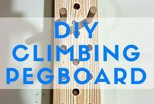 DIY and crafts