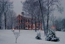 My Old Kentucky Home / by Jennifer Wheeler