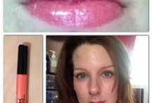 NYX In Next Lip of the Day Challenge / A collection of my LOTD Instagram uploads for the NYX in Next blogger challenge.