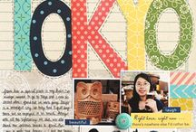 Scrapbook I Journaling