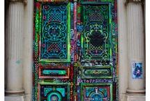 ♥ Doorways ♥