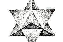 dots drawing
