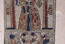 Santini e immaginette religiose del sec. XIX dalla Normandia / Santini e immaginette religiose del sec. XIX dalla Normandia