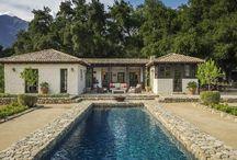 Spanish house, resort