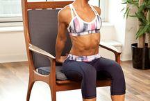 Stretch It Out / by Oxygen Magazine