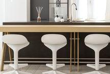 Lauren Nicholas Kitchen Design
