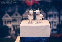 Non-Traditional Weddings