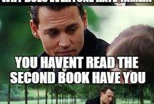 ~ Bookish