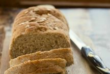 Breads / by Carol Eldridge