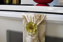 decorating ideas / by Tammy Kellogg