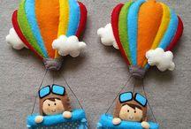 Bebek Odası için 25 Keçe Kapı Süsü Örneği / Bebek Odası için 25 Keçe Kapı Süsü Örneği  http://www.dekordiyon.com/bebek-odasi-kece-kapi-susu-ornekleri/  #KeçeKapıSüsleri #BebekOdasıKapıSüsü