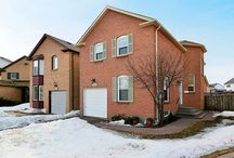 3168 Augusta Drive - SOLD!! / Detached 4 Bedroom House for Sale in #Meadowvale Mississauga www.robkelly.ca