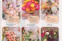 Flowerfair Wedding Flowers in Telford / Stunning wedding flowers from Telford Florist - Flowerfair and from around the world