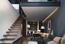 Interior Architecture Design