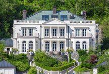 English Style Manor, Norwegian Sea