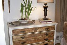 DIY furniture / by Robin Odorico