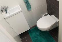 wc a koupelny