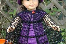 Knitting & More for Dolls