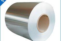 aluminium coil /  aluminium coil