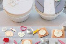 Cupcakes / Novios