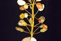 Agate stone beauty by beautyzonee / Agate stone plants