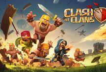 Clash of Clans apk + mod [unlimited money, gems]