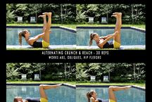 Workout/Fitness/Yoga / Workout, Fitness, Sport