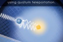 Entangled Photons, What Albert Einstein called Spooky.