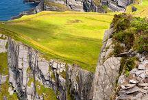 Irsko ...