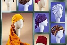 Sewing - Hats and Accessories