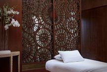 spa-masaj odası