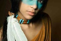Native People / by Andre Michielsen