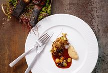 Sol over Gudhjem Kokkekonkurrence 2015 / Sol over Gudhjem chef competition 2015 featuring the Kay Bojesen Grand Prix cutlery