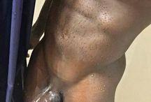 Gay Black's Hot Botách Man's