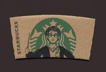 Starbucks / Starbucks #Olivedu37