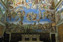 Michelangelo Bunarotti