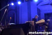 Marco Castoldi in arte Morgan con il suo dj play set show cantato (tastiera,computer) (from Bluvertigo) X Factor info 3356049904 Agente,Management