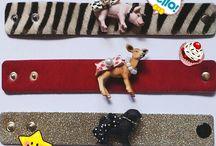 animal house fashion team / Unctocco kitch per un look da suprtstar