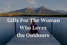 Gift Guides for Outdoor Families / Gift guides for outdoor women, men, and children