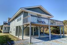 Island Hide-A-Way Rentals / Island hide-a-way vacation homes available to rent through Century 21 Action