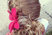 taya hair / by Celina Newton