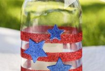 4th of July / Decorations and fun